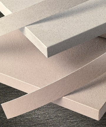 New surface finishes